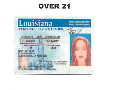 louisiana suspended drivers license rules